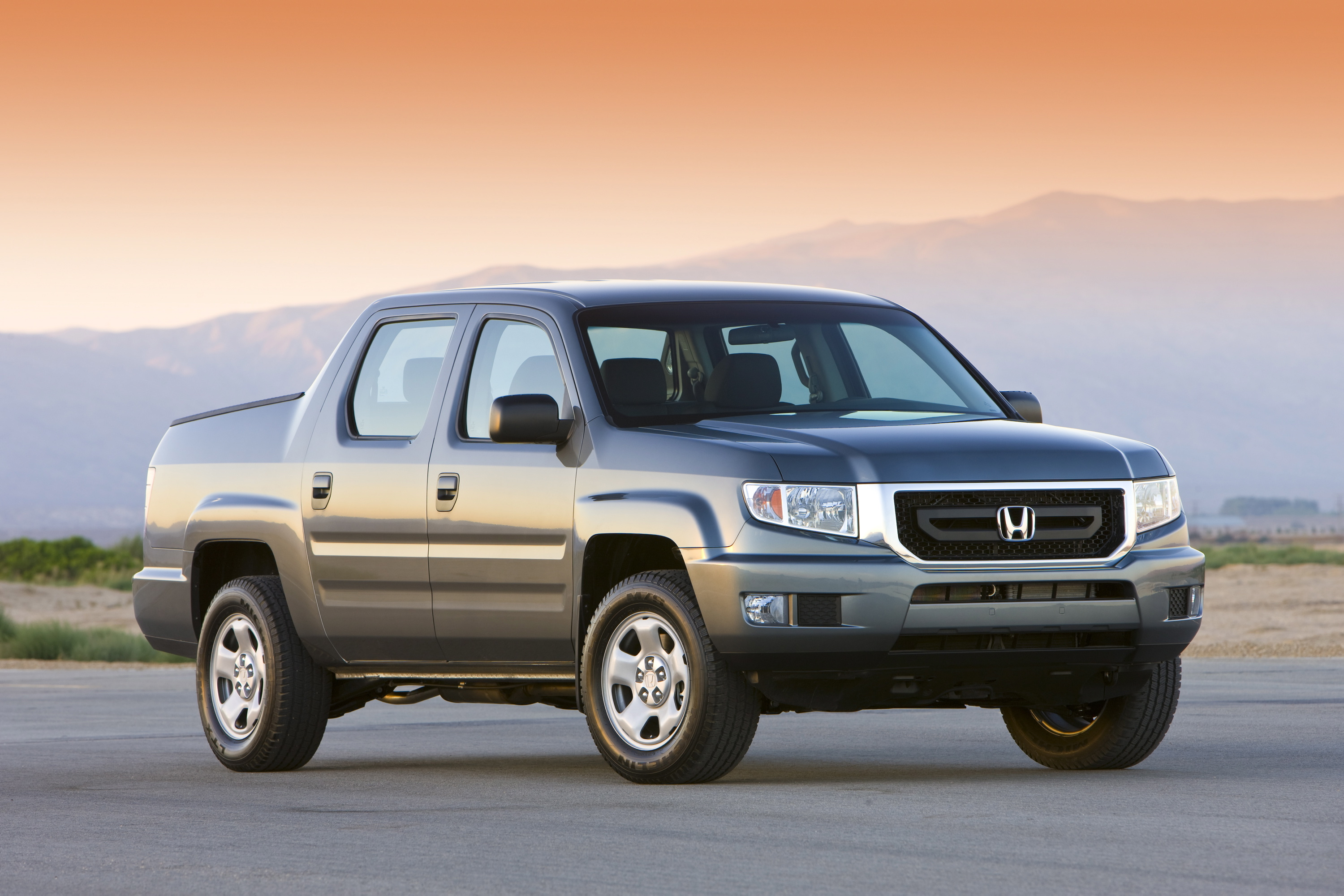 Honda Dealerships In Alabama >> Featured Trucks Honda Dealers Alabama