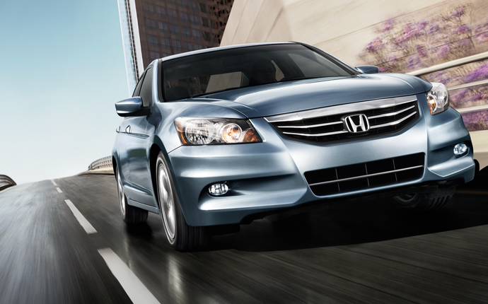 2012 Honda Accord Montgomery, Alabama