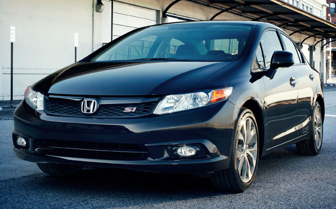 Honda Dealerships In Alabama >> 2012 Honda Civic Sedan Alabama Honda Dealers Alabama